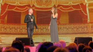 Celine Dion & Florent Pagny - Caruso YouTube Videos
