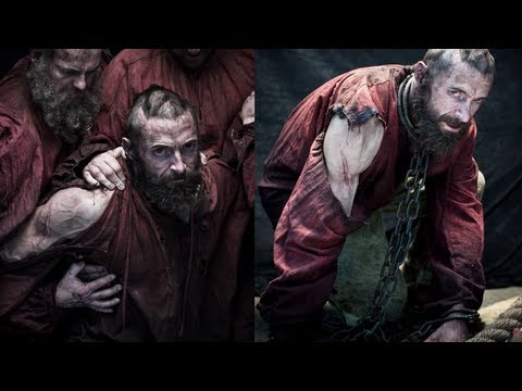 Les Miserables An Extensive Inside Look Behind the Scenes (2012) from YouTube · Duration:  17 minutes 23 seconds