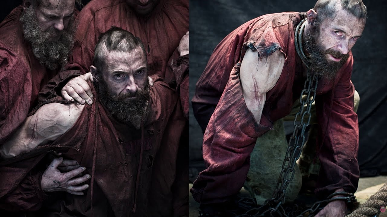 Les Miserables An Extensive Inside Look Behind The Scenes