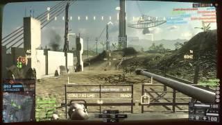 Battlefield 4: Volviendo A Mis Principios - BTR-90 - (Gameplay/Comentario)