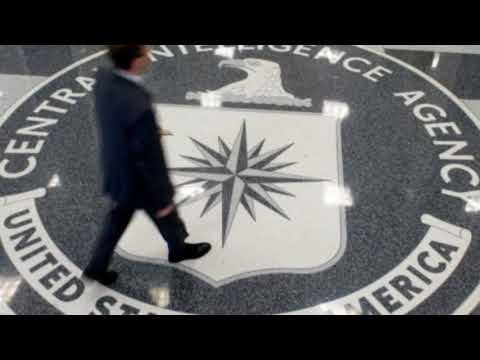 Former CIA Agent Allegedly Kept Top Secret Information Violated Espionage Act