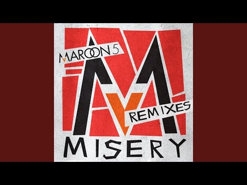Misery (Cutmore Radio Edit)