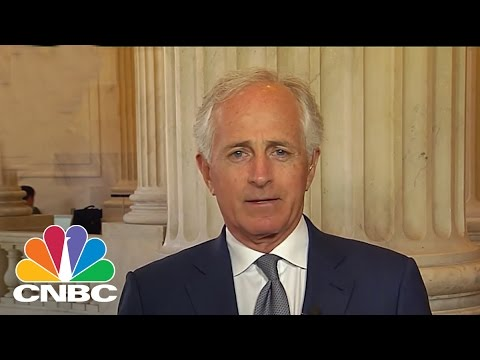 Senator Bob Corker On Health Care Reform: One Side Will Have To Give | Squawk Box | CNBC