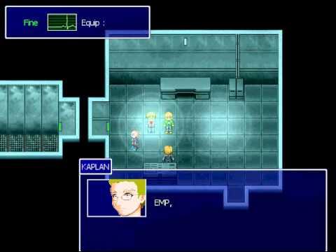 RMXP Resident Evil part 2