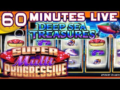 Deep sea treasures slot baseball gambling lines