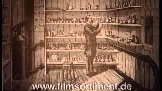 Biologie: INFEKTIONSKRANKHEITEN (DVD / Vorschau)