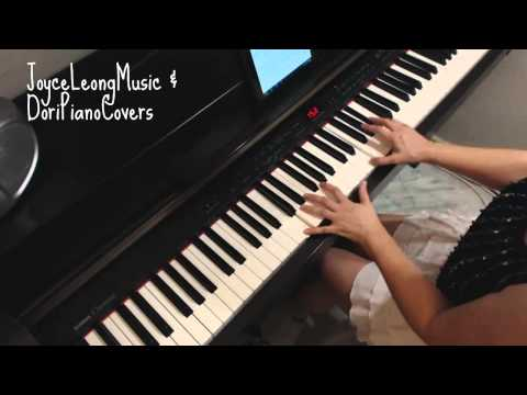EXO 엑소 - Overdose 중독 Piano Ballad - Free Sheets