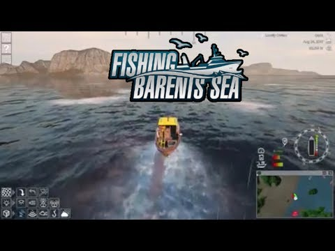 Let's Play – Fishing Barents Sea – Gameplay 9 – |