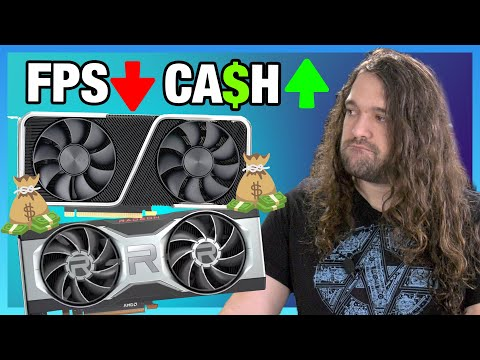 NVIDIA & AMD Won't Like This: GPU Price Creep, Greed, and Generational Stagnation