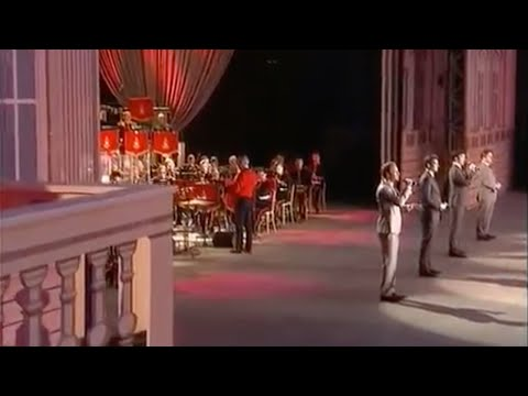 The Tenors - All the Queen's Horses - A Diamond Jubilee Special