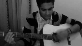 Jo Bhi Main (Guitar Cover)- RockStar