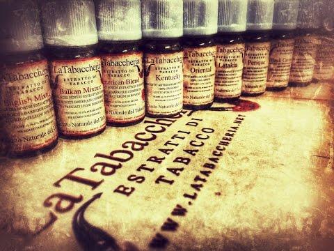 La Tabaccheria: VADEMECUM