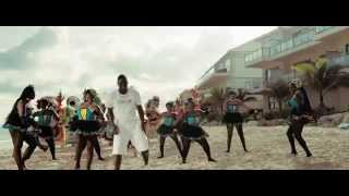 Live and Wine - Julien Believe ft Bunji Garlin (OFFICIAL VIDEO) Bahamas Junkanoo Carnival Mix - HD