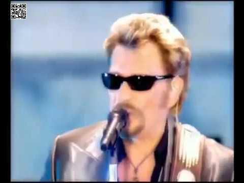 2003 - Johnny Hallyday - Parc des Princes