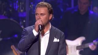 Wesly Bronkhorst - Ik mis je (Live in het Concertgebouw)