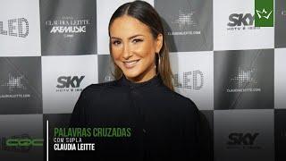 Baixar CQC: Palavras Cruzadas com Claudia Leitte e Supla (15/06/15) - mundoleitte.com