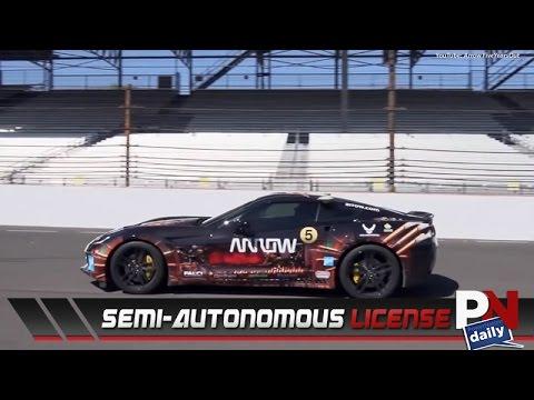 Don't Overestimate the 'Semi' in Semiautonomous Cars