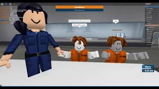 Prison Escape Roblox Gameplay Episode 1 with ClaytonIsThicc [SAFE FOR KIDS]