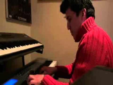 DANIEL PARRA ARREGLOS MUSICALES SALSA