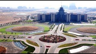 видео Dubai Silicon Oasis