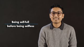 Being Self Full Before Being Selfless l Twice as wise l Season 03 Episode 08