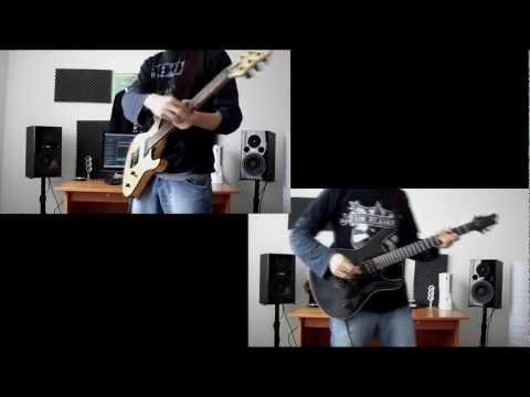 Widek - Skylight (feat. Gru) - progressive metal song