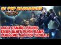 Lagu Gaming Mobile Legends Yang Sering Di Pakai Backsound