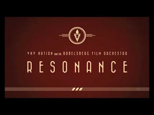 VNV Nation - Resonance (preview)