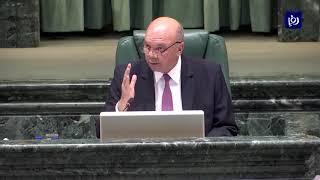 الفايز يرفض منح مجلس الأمة صلاحية التعيين خارج ديوان الخدمة - (29/12/2019)