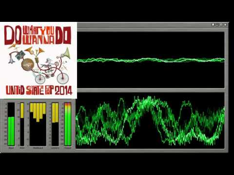 (Breakaway-Enhanced) DJ Earworm Mashup - United State of Pop 2014
