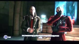 15 min z Dishonored część 1 - PS3 Gameplay z komentarzem by maxim