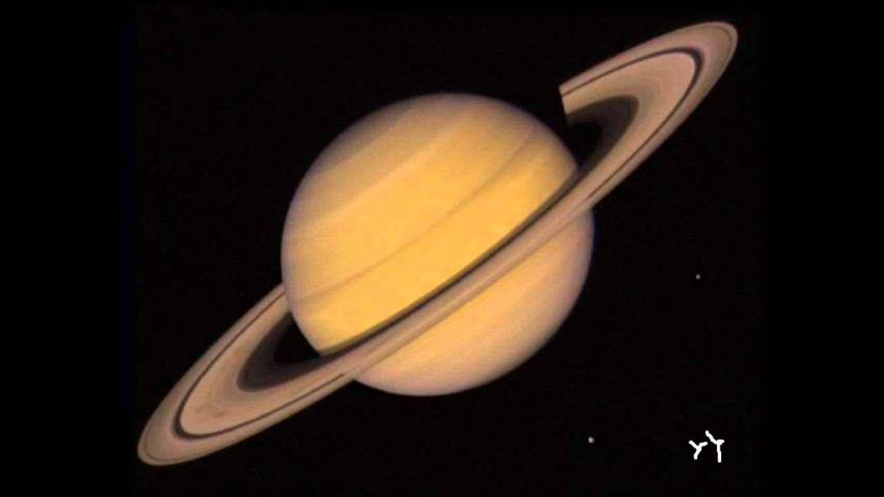 ホルスト 土星 - YouTube