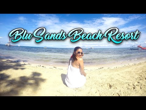 Blu Sands Beach Resort | Initao, Misamis Oriental | Adventure 2017