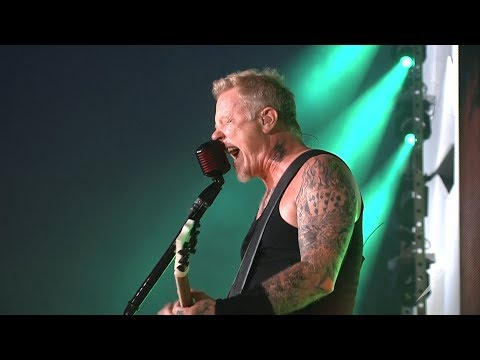 Metallica: The Memory Remains (Montréal, Canada - July 19, 2017)