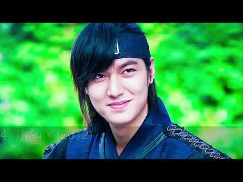 Top 6 bộ phim tạo nên tên tuổi của Lee Min Ho