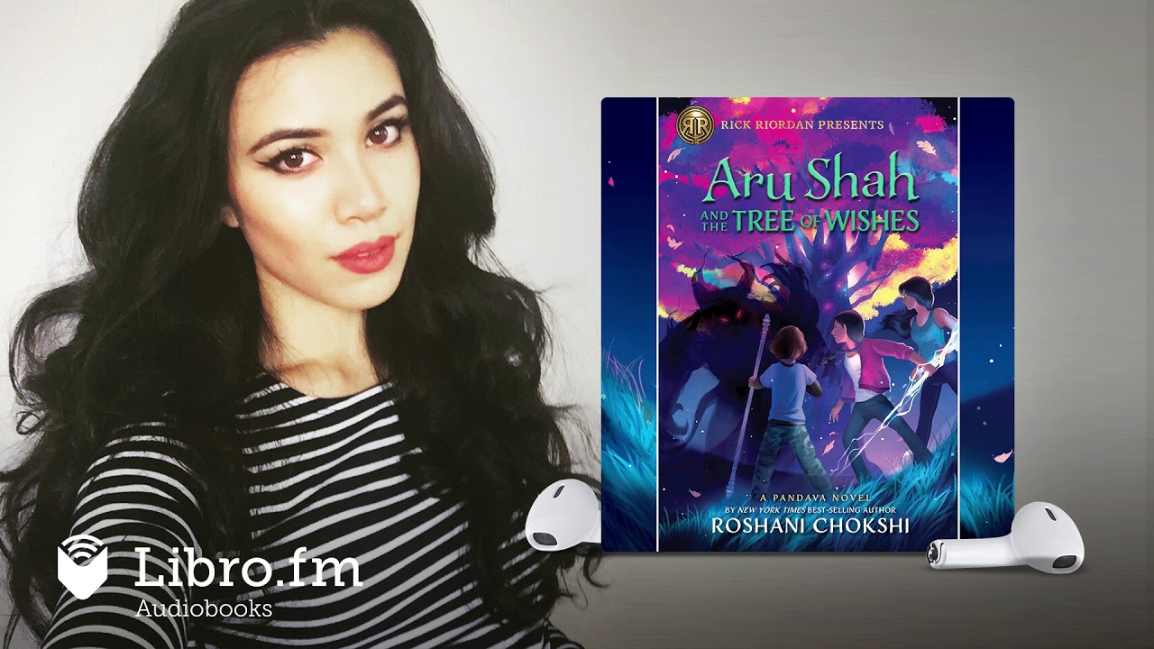 Aru Shah And The Tree Of Wishes Pdf