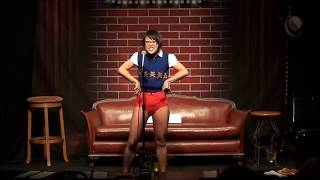 CA's Funniest Female Winner 2013