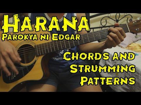 Harana - Parokya ni Edgar - Guitar...