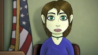 wAIT FOR THE ENDING!  Sally Face - Chapter 4 - Part 1(Full Game)