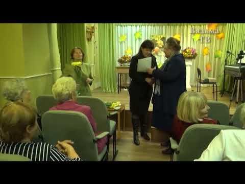 Глава Вяземского района поздравила ветеранов муниципальной службы