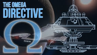 The Omega Directive (Star Trek)