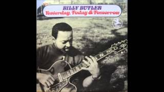 Billy Butler- Evening Dreams