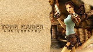 Co Za LAMA  Tomb Raider Anniversary #05 || Grobowiec Qualopeca