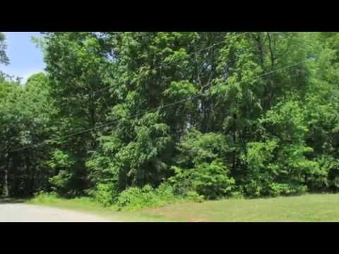 Wooded Lot In Prestwould Subdivision In Clarksville, Virginia