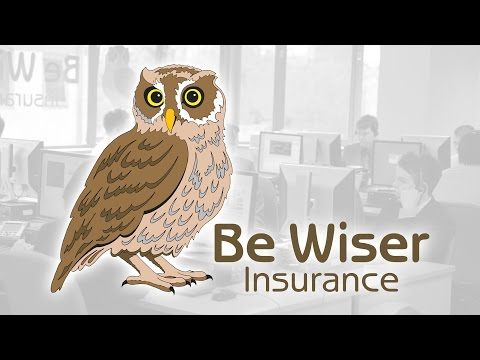 Car Insurance from Be Wiser