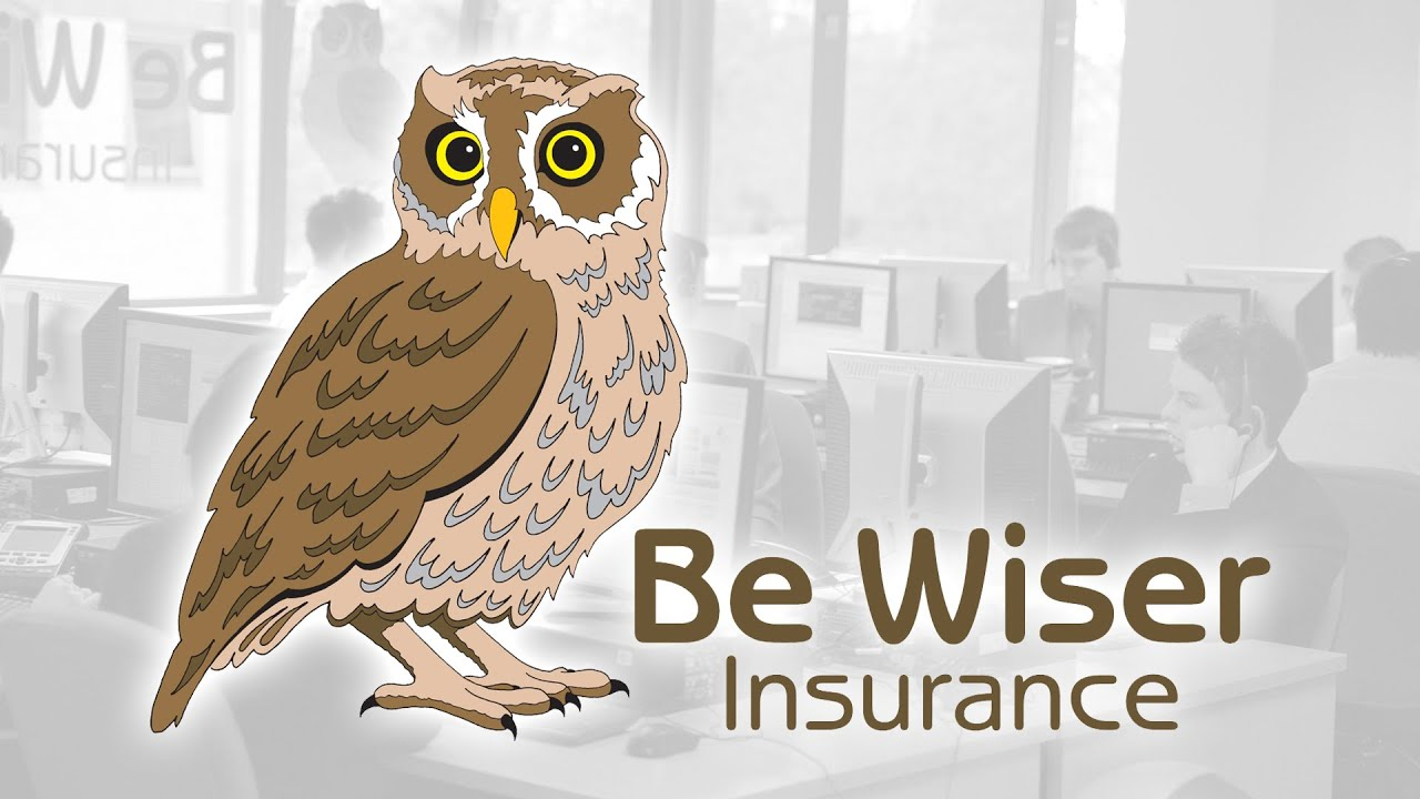Be Wiser Car Insurance >> Car Insurance From Be Wiser