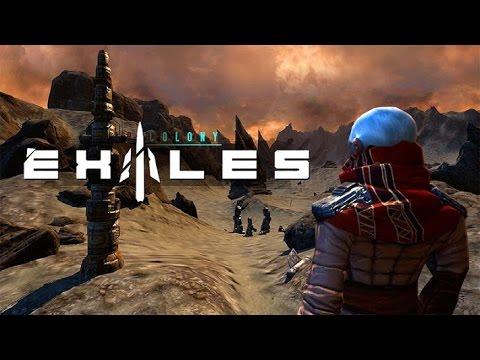 Exiles v. 2. 14 android скачать.