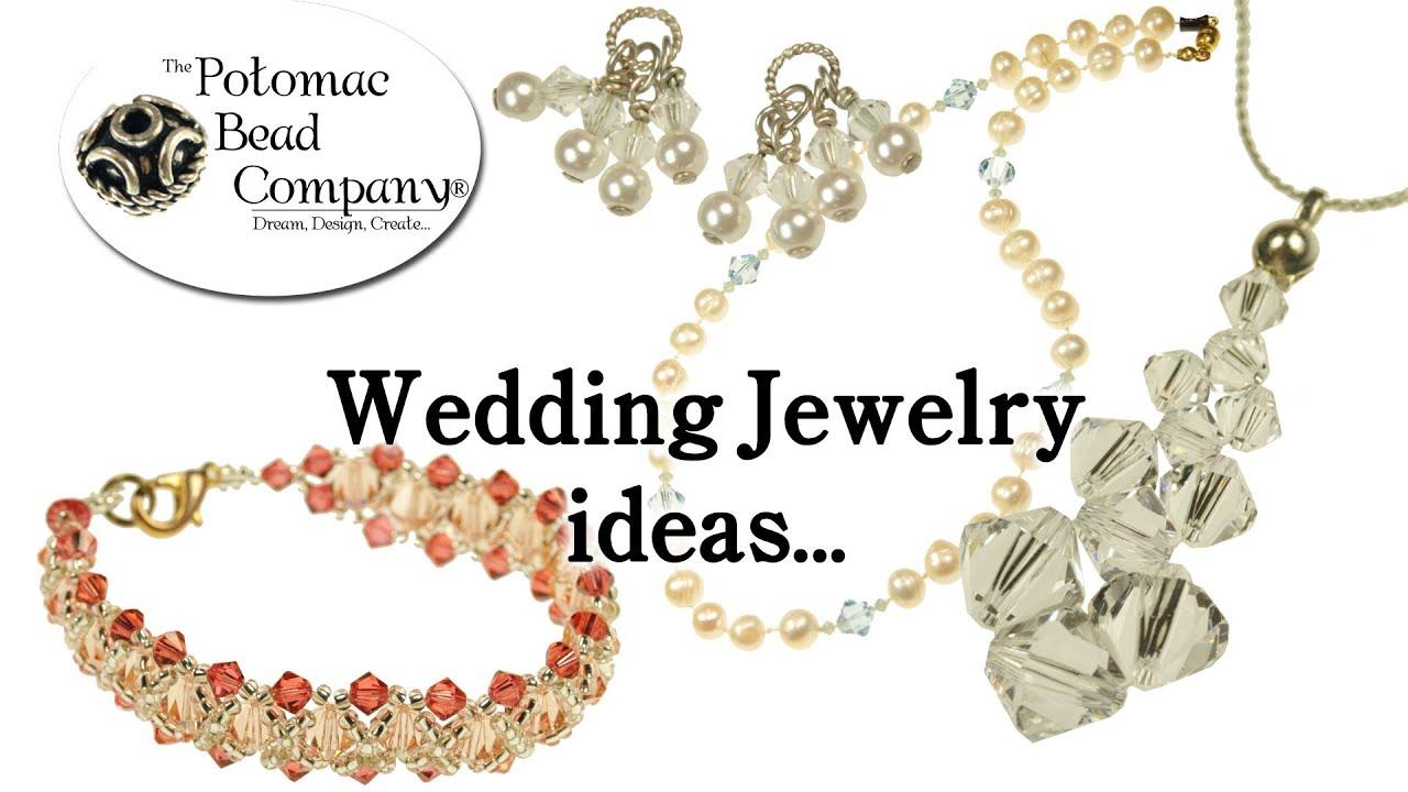 Wedding Jewelry Ideas
