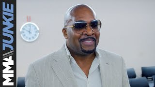 Leonard Ellerbe says eight-ounce gloves are better for both Mayweather and McGregor