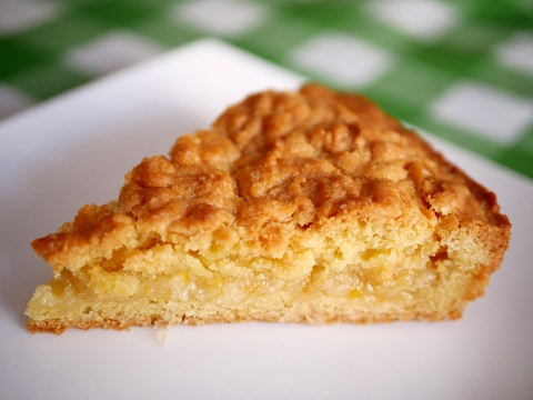 Лимонный Пирог. Простой рецепт очень вкусного и ароматного пирога